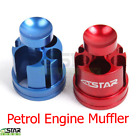 6STARHOBBY Simple Muffler Pepperpot  DLE20 DLE30 & Other Petrol Engines