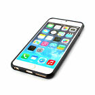 X Line TPU Protective Case + Screen Protector for Apple iPhone 6 Plus