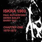 Chapter One: 1970-1972 by Iskra 1903 (3 CDs, Emanem)