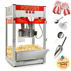 Commercial Popcorn Machine Maker Popper Countertop Style Large 12-Ounce Kettle