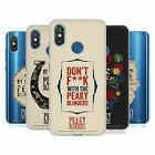 OFFICIAL PEAKY BLINDERS TYPOGRAPHY SOFT GEL CASE FOR XIAOMI PHONES $13.95 USD on eBay