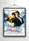 James Bond 007 Die Another Day Classic Movie Poster Print A0 A1 A2 A3 A4 Maxi £14.9 GBP on eBay