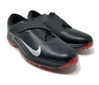 Nike TW 17 Tiger Woods Golf Shoes Black/Red 880955-001 [ Multi Size ]