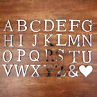 Personality English Letters 3D Acrylic Mirror Wall Stickers Room Decoration ac0 for sale  Shipping to Canada