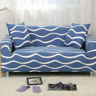 Elasticity Sofa Covers Printing Protector Couch Slipcover Stretch 1/2/3/4 Seater