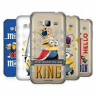 OFFICIAL MINIONS MINION BRITISH INVASION SOFT GEL CASE FOR SAMSUNG PHONES 3