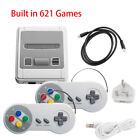 HDMI/AV Mini Retro TV Game Console 8Bit Classic Built-in 621 Games Controller UK