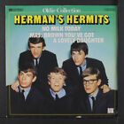 HERMAN'S HERMITS: No Milk Today / Mrs. Brown You've Got A Lovely Daughter 45 (