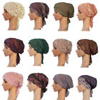 Kyпить Women Lace Under Scarf Inner Hat Cap Bonnet Hijab Islamic Cover Muslim Headwear на еВаy.соm