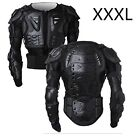 Motorcycle Motorbike Full Body Armor Protector Jacket Back Protection Off-Road