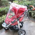 Kyпить Outdoor For Baby Strollers Pushchairs Waterproof Rain Cover Wind Dust Shield Hot на еВаy.соm