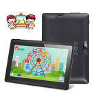 XGODY 7'' Inch Android 8.1 Kids Tablet 16GB Dual Camera WiFi For CHILD CHILDREN