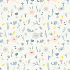 Haerae Design Archive 100% Organic Cotton - Flavie by Sarah Betz GOTS CERT