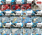 Star Wars Hot Wheels Starships Tantive Imperial Shuttle AT-ST &More [You Choose] $19.85 USD on eBay