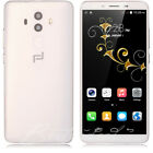 Android 8.0 Unlocked Touch Cell Phone Quad Core 2 SIM 3G GSM T-Mobile Smartphone