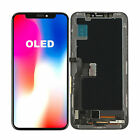 OLED For iPhone X XR XS LCD Display Digitizer Touch Screen Replacement Assembly
