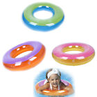 1pc Double airbag Inflatable Ring Swimming Circle Floats For Adult kids sportsBB