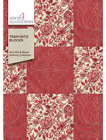 Anita Goodesign Mini Quilting Collection- Your choice of one collection