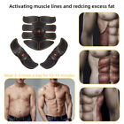 1x Professional EMS Abdominal Arm Muscle  Sticker Electric Muscle Stimulation