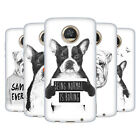 OFFICIAL BALÁZS SOLTI ANIMALS GEL CASE FOR MOTOROLA PHONES