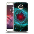 HEAD CASE DESIGNS OUTERSPACE GEL CASE FOR MOTOROLA PHONES