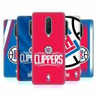 OFFICIAL NBA LOS ANGELES CLIPPERS GEL CASE FOR AMAZON ASUS ONEPLUS on eBay