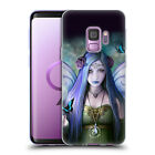 OFFICIAL ANNE STOKES FAIRIES GEL CASE FOR SAMSUNG PHONES 1