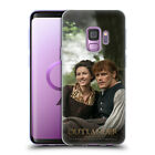 OFFICIAL OUTLANDER SEASON 4 ART GEL CASE FOR SAMSUNG PHONES 1