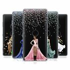 HEAD CASE DESIGNS DRESSES GEL CASE FOR SONY PHONES 1