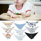Hot!Waterproof Infant Baby Bibs Eating Pinafore Pocket Food Catcher Feed Towel