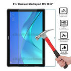 Premium Tempered Glass Screen Protector Film For Huawei Tablet PC Pad Computer