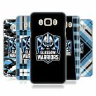 OFFICIAL GLASGOW WARRIORS 2019/20 LOGO BACK CASE FOR SAMSUNG PHONES 3