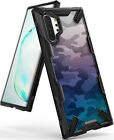 For Samsung Galaxy Note 10 Plus Case, Ringke NEW [Fusion-X] Clear Protection