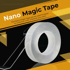Kyпить Magic Double-sided Grip Tape Traceless Washable Adhesive Gel Nano Invisible 1-5M на еВаy.соm