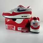 Nike Air Max 1 Fourth of July Independence Day CJ4283100 Size 5 Betsy Ross Flag