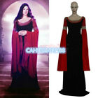 Lord of the Rings Arwen Dress Cosplay Costume Custom Made Free shipping