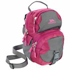 Trespass Clio Womens 1.5 Litre Pink Mini Shoulder Bag Travel Daysack
