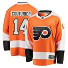 Sean Couturier Philadelphia Flyers Fanatics Branded Breakaway Jersey Orange