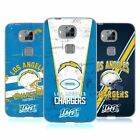 OFFICIAL NFL 2019/20 LOS ANGELES CHARGERS SOFT GEL CASE FOR HUAWEI PHONES 2