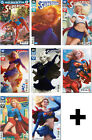 SUPERGIRL COMIC BOOKS ~ ASSORTED DC COMICS ~ REGULAR, VARIANT, ARTGERM COVERS+ image