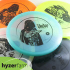 Discraft STAR WARS VADER CIRCLE Z BUZZZ *pick weight/color* Hyzer Farm disc golf $17.95 USD on eBay