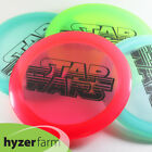 Discraft STAR WARS LOGO Z FORCE *pick color/weight* Hyzer Farm disc golf driver $17.95 USD on eBay