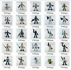 25 kinds Playskool Star Wars Galactic Heroes Figures Xmas Gift Toy - Your Choice