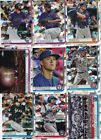 2019 Topps Chrome Sapphire Complete Your Set You Pick Singles #601-700 on Ebay