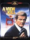 A View to a Kill (DVD, 2000) $9.99 USD on eBay