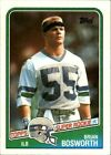 1988 Topps Football You Pick/Choose Cards #1-247 RC Stars ***FREE SHIPPING*** $0.99 USD on eBay