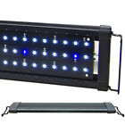 Kyпить Beamswork EA White Blue LED Aquarium Fish Tank Light Timer 12 18 24 30 36 48 72 на еВаy.соm