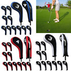 uk Golf Club Cover Head Cover Golf Headcovers Head Cover Protect Accessories