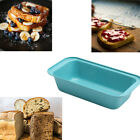Carbon Steel Non-stick Rectangle Toast Bread Baking Mold Bakeware Kitchen tools