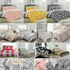 Adam Home Hotel Quality Bedding Sets Reversible Duvet Cover Quilt Cover All Size